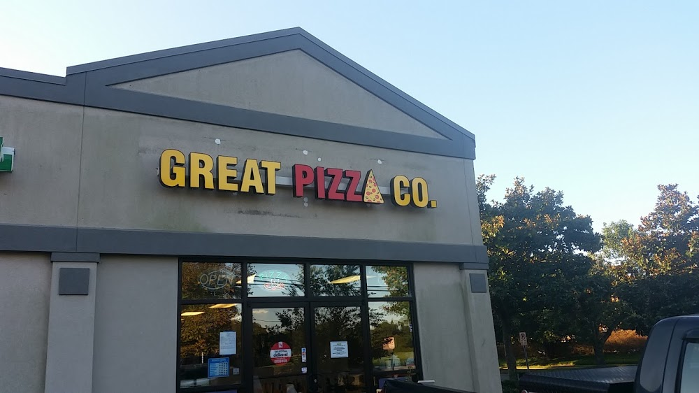 Great Pizza Co.